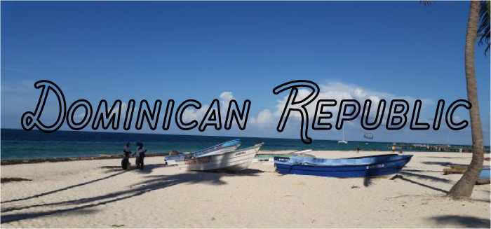 dominican republic trave blog