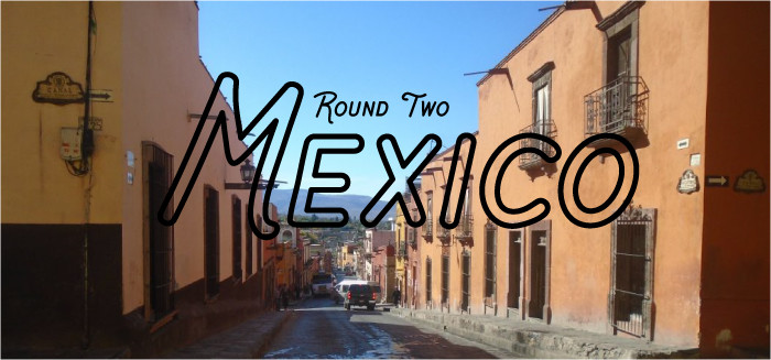 mexico travel blog