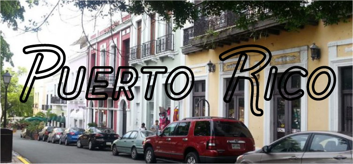 puerto rico travel blog