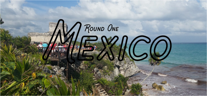 travel blog mexico