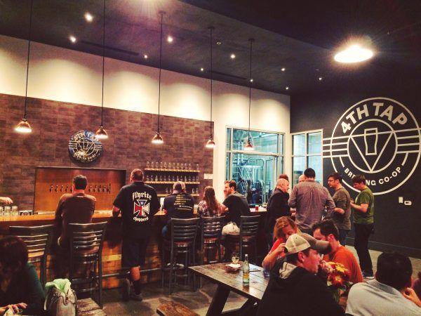 north austin brewery