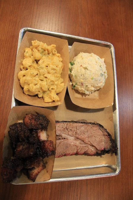 best bbq in fort worth