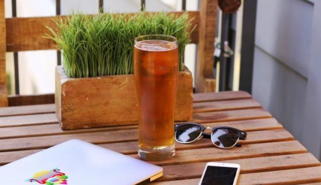 best austin beer wifi