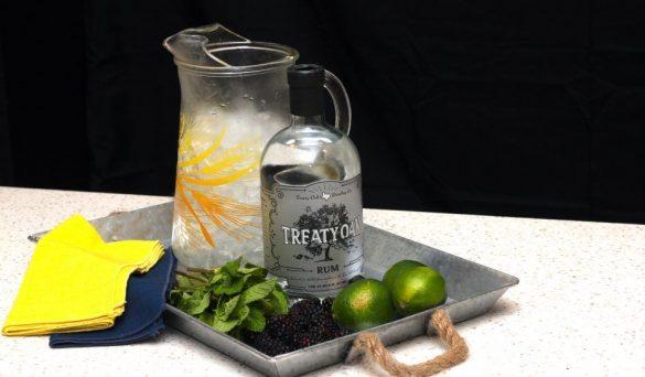 easy mojito cocktail recipe