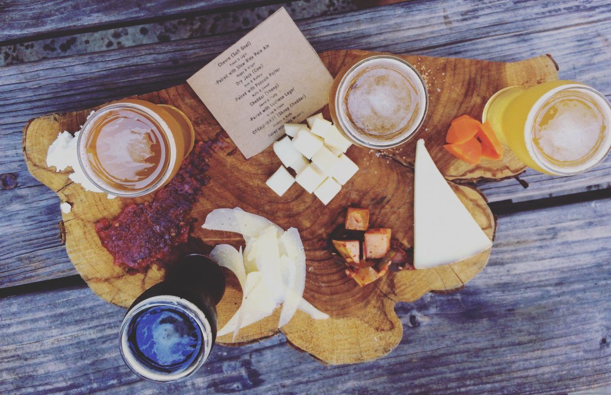 best austin brewpubs