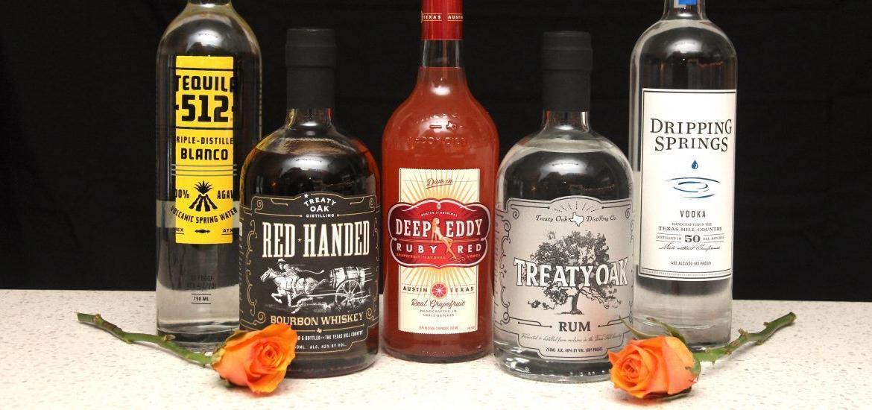 best austin spirits