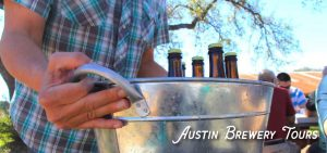 best brewery tours