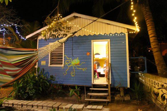 funky dodo hostel hopkins