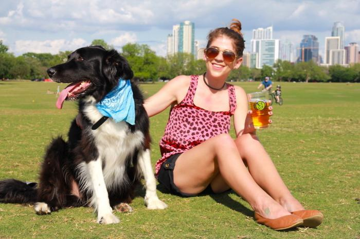 barks for beers austin 2017
