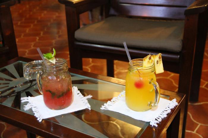 belize drinks