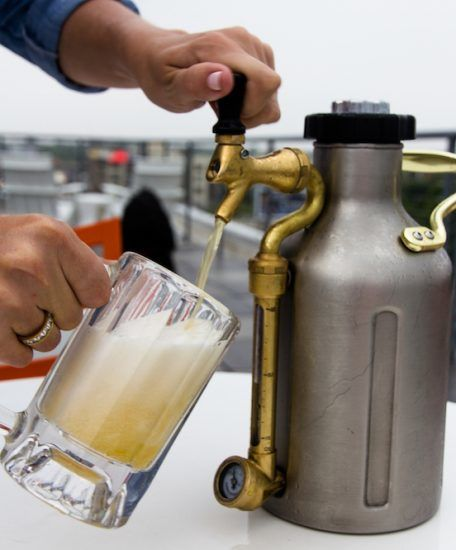GROWLERWERKS ukeg 64