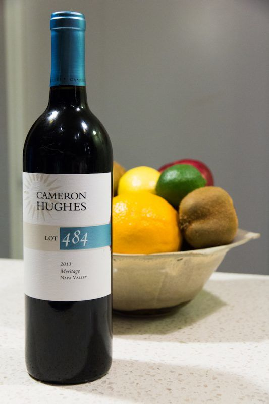 cameron hughes wine club review