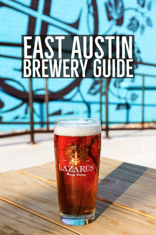 east austin brewery