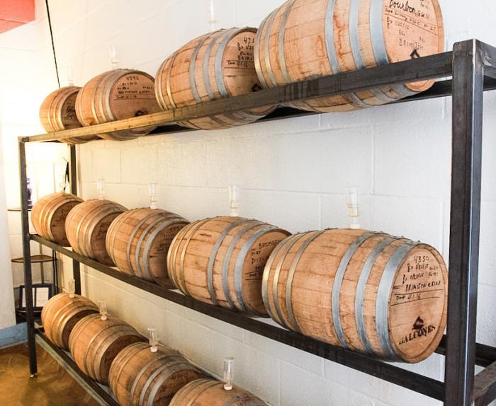 austin barrel program