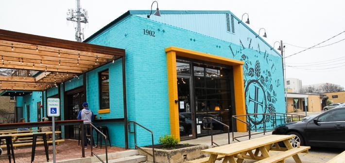 east austin brewery guide