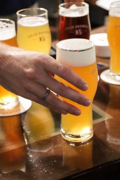 celis beers