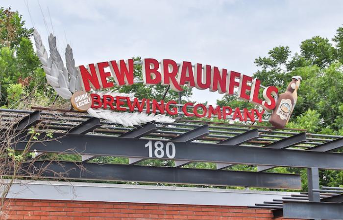 new braunfels craft beer