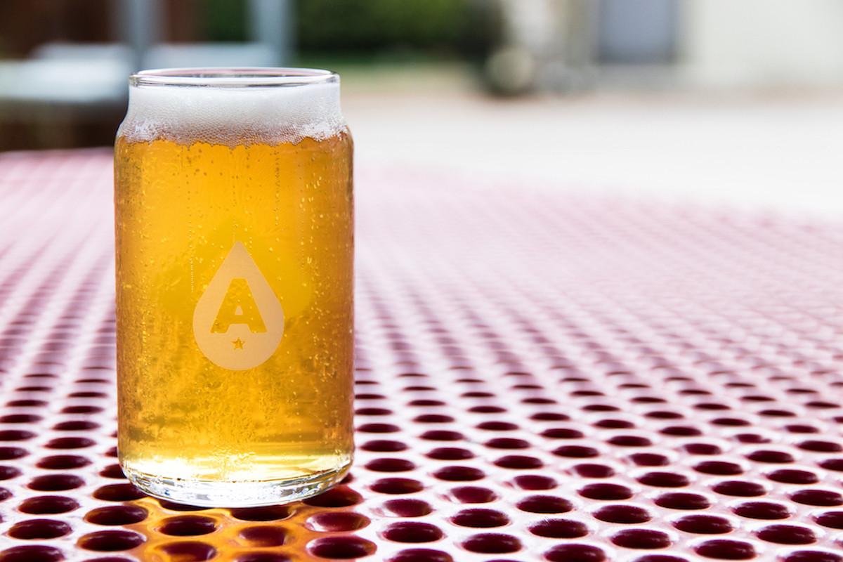 austin beers