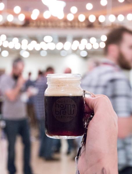 austin beer festival