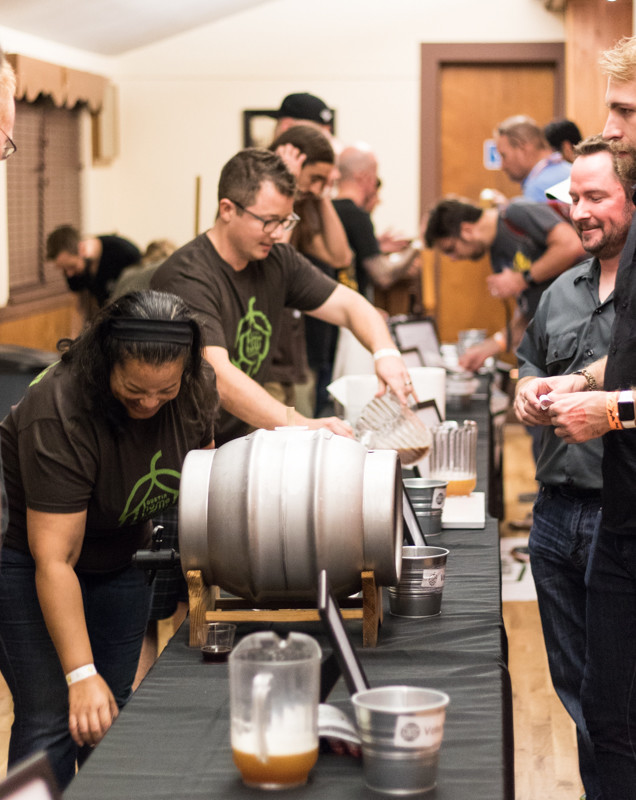 austin homebrewers