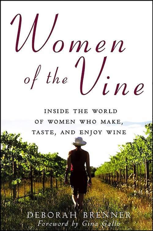 Women of the Vine