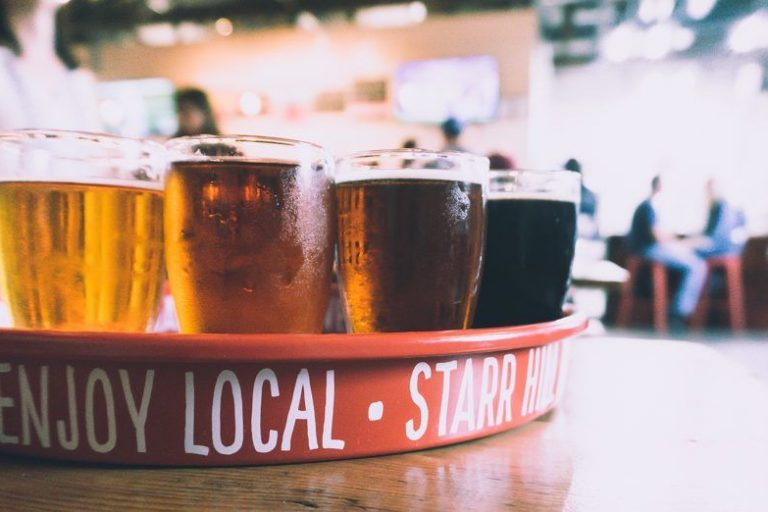 breweries in roanoke