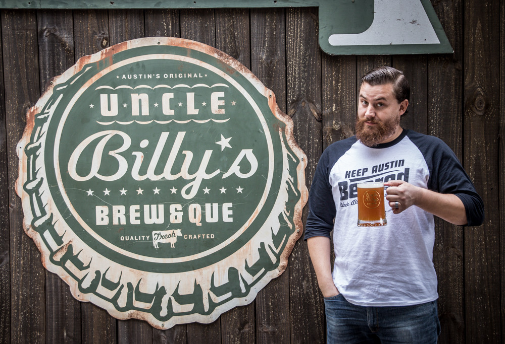 uncle billys brewery