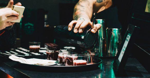 jack daniels cocktail
