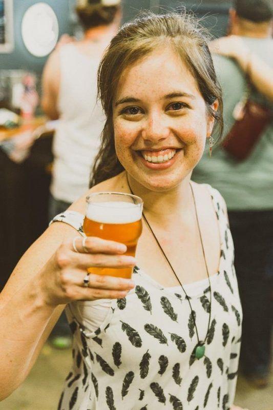 austin beer writer