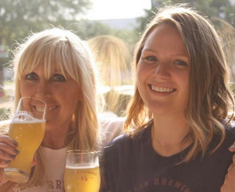 austin women craft beer