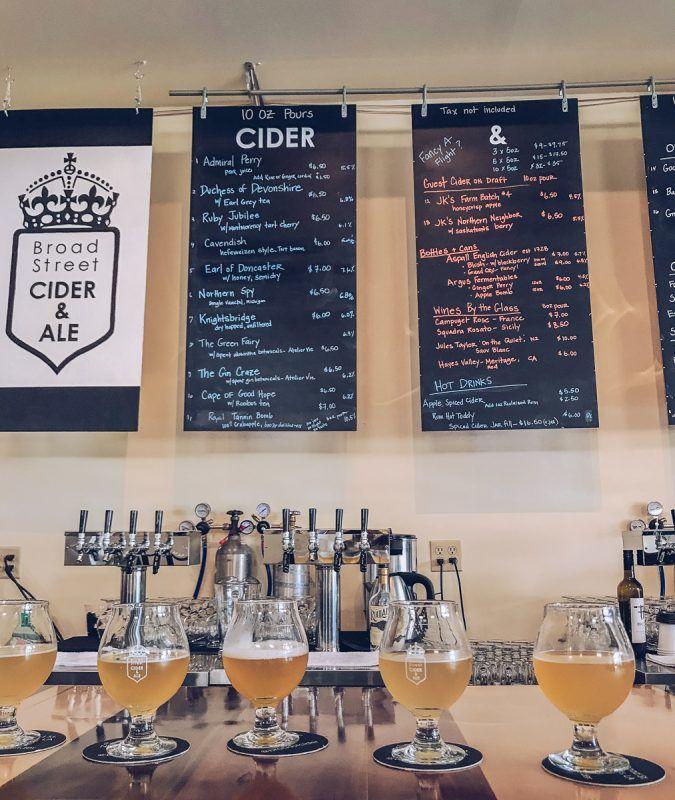 new orleans cider