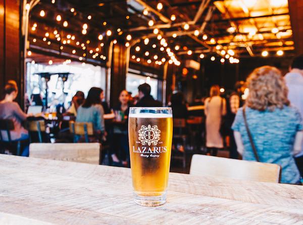 lazarus east austin brewery