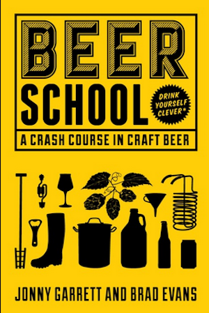 Beer school book