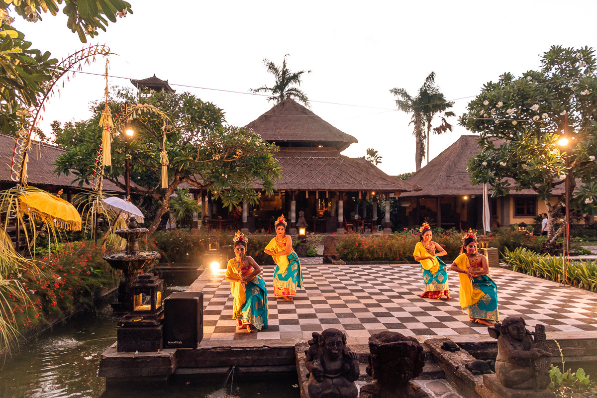 bali traditional culture