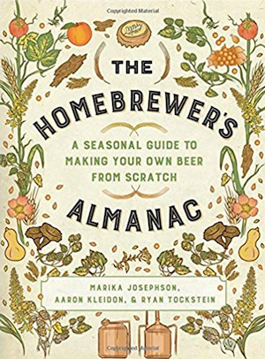 homebrewers almanac