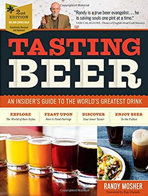 tasting beer randy mosher book