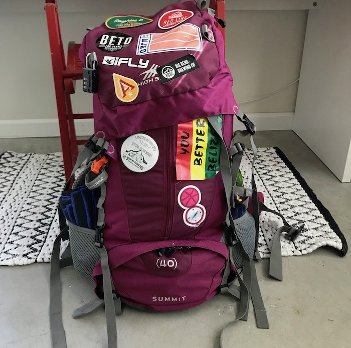 b4122393bae Must-Have Travel Gear for the Overpacking Backpacker