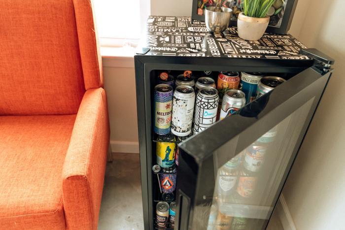 newair beer fridge