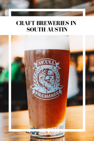 south austin brewery guide