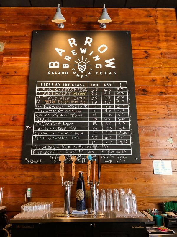 austin area breweries
