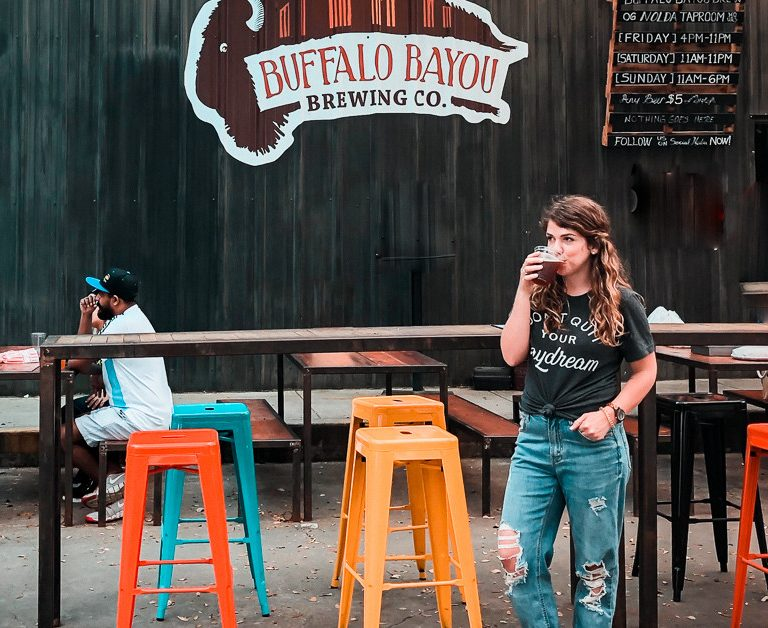 best texas beers 2019