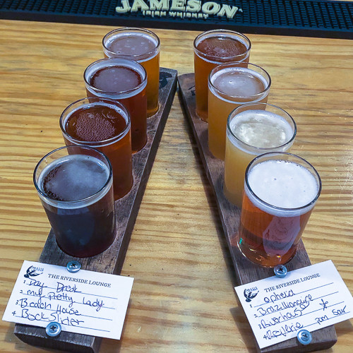 best texas craft beers