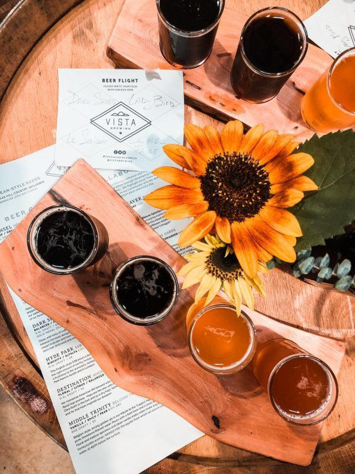 breweries in texas