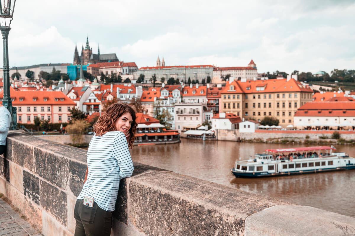 Prague travel Itinerary