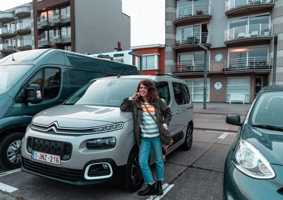 renting cars europe