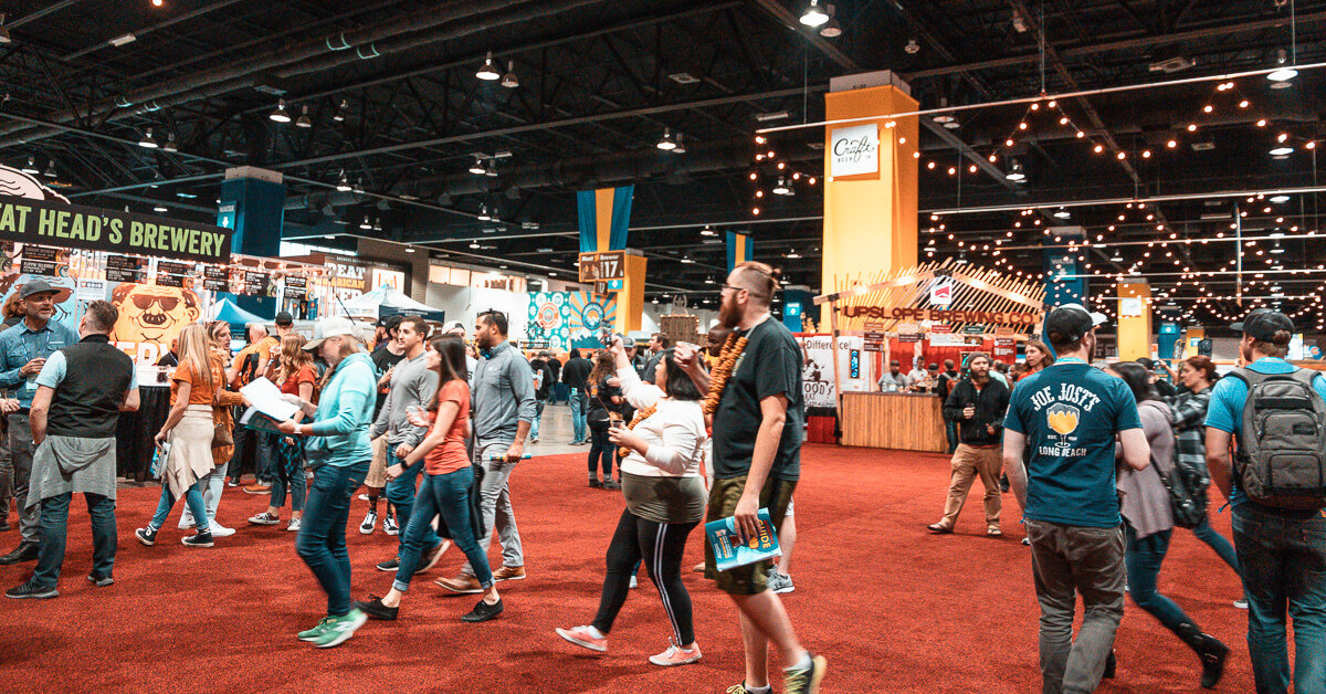 2019 great american beer festival