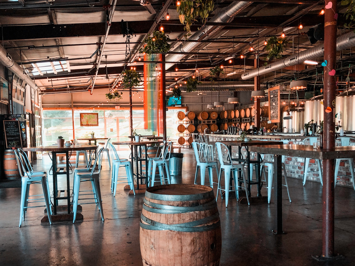 best breweries charlotte-8