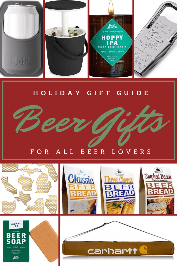 2020 Beer Gifts Guide