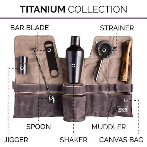 bar tools kit