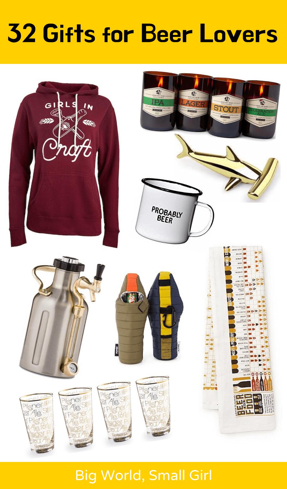 beer gift guide